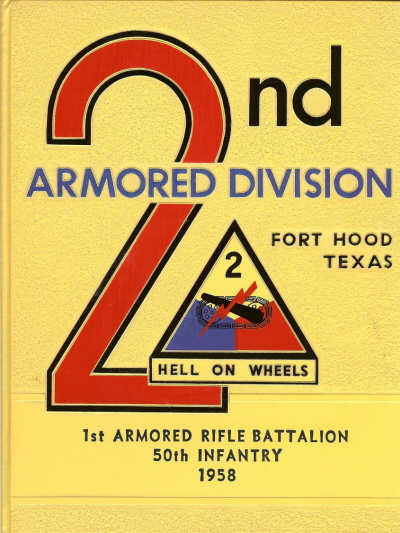 History, Lineage and Honors, 1st Battalion (Mechanized